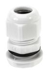 Product image for Nylon Cable Gland M40 Grey 22-32mm