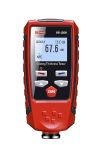 Product image for RS PRO Thickness Meter, 0.3 (Probe N) mm, 0.5 (Probe F) mm - 1350 (Probe F & Probe N)μm, LCD Display