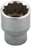 """Product image for 1/2"""" Drive 22mm Socket"""
