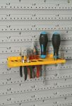 Product image for 24 TOOL CAPACITY HOLDER (PACK OF 5)