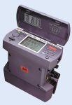 Product image for Megger DLR010X Rechargeable NiMH Ohmmeter, Maximum Resistance Measurement 2000 Ω, Resistance Measurement Resolution