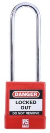 Product image for Steel Shackle - Large - Key Different