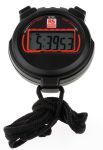 Product image for Digital Stopwatch Black