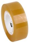 Product image for CLEAR ESD TAPE,18MM X 32.9M