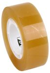 Product image for CLEAR ESD TAPE,18MM X 65.8M