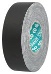 Product image for AT160 BLACK HIGH SPEC'D POLYC CLOTH TAPE