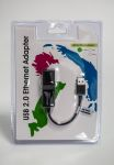 Product image for USB 2.0 ETHERNET ADAPTER