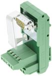 Product image for 9 WAY SUB-D MALE INTERFACE MODULE