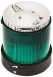 Product image for Green static Lens Unit without lamp
