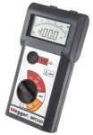 Product image for Megger MIT230, Insulation & Continuity Tester, 1000V dc, 999MΩ, CAT III 300V