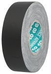 Product image for AT160 BLACK HIGH SPEC'D POLY CLOTH TAPE