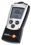 Product image for TESTO 610 THERMOHYGROMETER