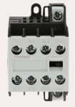 Product image for 3NO 1NC contactor,4kW 20A 230Vac/dc coil