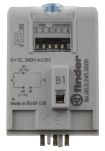 Product image for 8 function timer,1sec-100hr 12-240Vac/dc