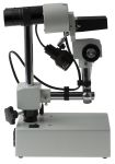 Product image for Longreach height adj stereo microscope