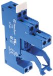 Product image for DIN Rail/Surface mount socket,8A, DPCO