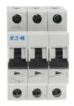Product image for 16A MCB TYPE C TP 15KA