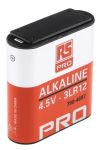Product image for RS 4.5V 3LR12  Battery