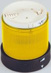 Product image for Yellow static Lens Unit without lamp