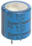 Product image for Super Capacitor FG0 series 1F 5.5V