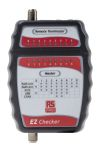 Product image for CT008 LAN Cable Checker TypeF/RJ11/RJ45