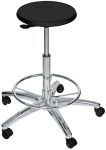 Product image for ESD LABORATORY STOOL (ESD VERSION)