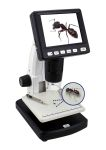Product image for RS PRO Digital Microscopes, 5M pixels, USB, x10 → 300