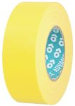 Product image for FABRIC CLOTH TAPE YELLOW 50M AT175