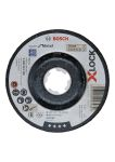 Product image for X-LOCK  Metal 115x6 Depressed Grinding