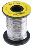 Product image for 24SWG 80/20 nichrome wire 0.20kg