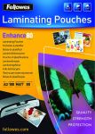 Product image for LAMINITING POUCHES, A3, 80 MICRONS