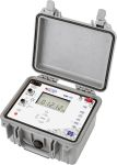 Product image for Aoip Instrumentation OM 17 Rechargeable NiMH Ohmmeter, Maximum Resistance Measurement 2500 Ω, Resistance Measurement