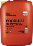 Product image for Rocol Lubricant Polyalphaolefin 20 L Rocol,Food Safe