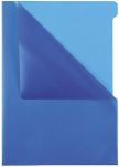 Product image for BLUE A4 FOLDER