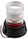 Product image for 12/24V 14W Xenon beacon, 3 point fix