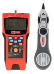Product image for LCD Multifunction Cable Tester & Probe