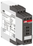 Product image for ABB Current Monitoring Relay With DPDT Contacts