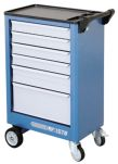 Product image for Gedore 6 drawer ABS WheeledTool Chest, 930mm x 605mm x 375mm