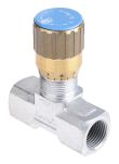 Product image for 1/2in BSP 2 acting flow control valve