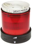 Product image for Red static Lens Unit without lamp