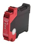 Product image for 2 Hand Relay,230Vac,Type IIIC,2NO/1NC