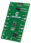 Product image for 18-Bit Multi-Ch ADC I2C Evaluation Board