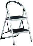 Product image for Step Ladders, Foldable, 2 Tread,