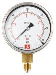 Product image for Pressure gauge,0-60psi