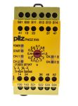 Product image for PNOZ XV2 3 SAFETY RELAY, 24 VDC