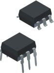 Product image for DIP-6 SSR 1 FORM A 60V 0.25 OHM -E3