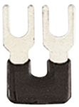 Product image for Cross bar, 2 poles, Red color