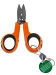 Product image for Bahco 145 mm Steel Electricians Scissors