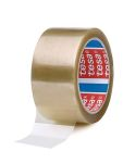 Product image for CLEAR HD SEALING TAPE,66M L X 50MM W