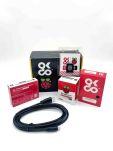 Product image for OKdo Raspberry Pi 4 Basic Kit (EU) 4 GB
